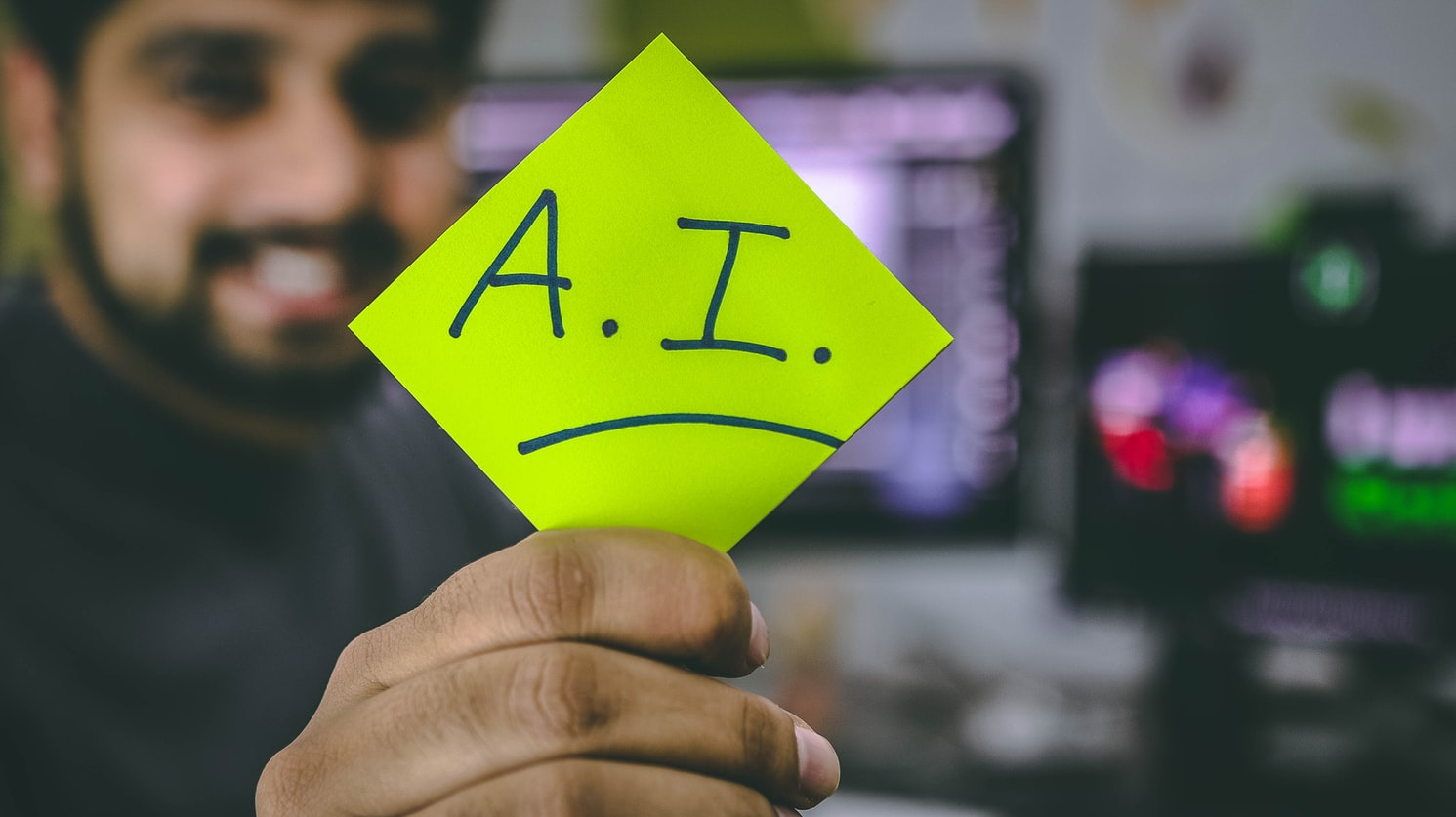 artificial intelligence on a postid